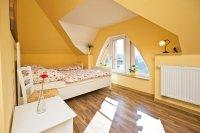 Pension Zimmer 3 in Schönburg / Naumburg Saale